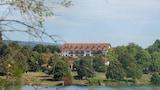 Hotel , Losheim am See