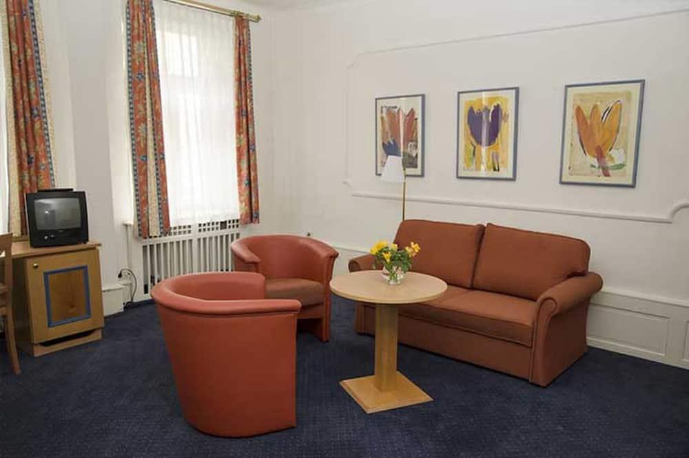 Kamar Double - Area Keluarga