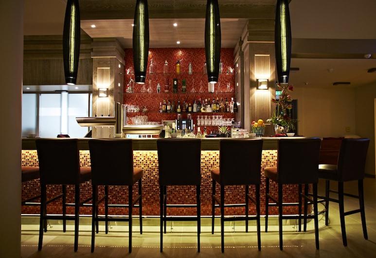 Hotel Sonne, Ноєндеттелсау, Бар готелю