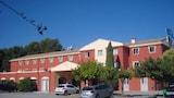 Le Cannet-des-Maures hotels,Le Cannet-des-Maures accommodatie, online Le Cannet-des-Maures hotel-reserveringen