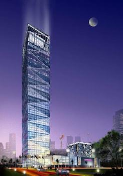 南京、フェアモント 南京 (南京金奥费尔蒙酒店)の写真