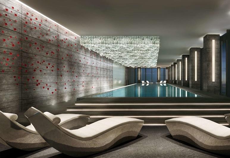 フェアモント 南京 (南京金奥费尔蒙酒店), 南京, プール