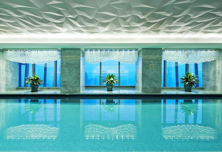 南京金奧費爾蒙酒店, 南京市, 游泳池