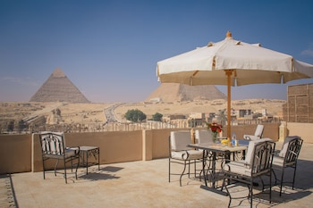 Picture of Guardian Guest House in Giza