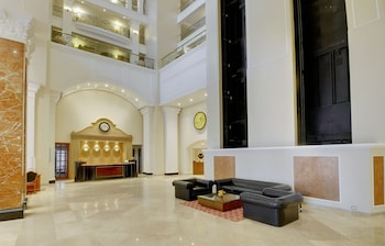 Picture of Lemon Tree Premier The Atrium, Ahmedabad in Ahmedabad
