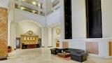 Pilih hotel Mewah ini di Ahmedabad