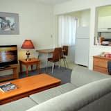 Standardna soba, 1 queen size krevet - Dnevni boravak
