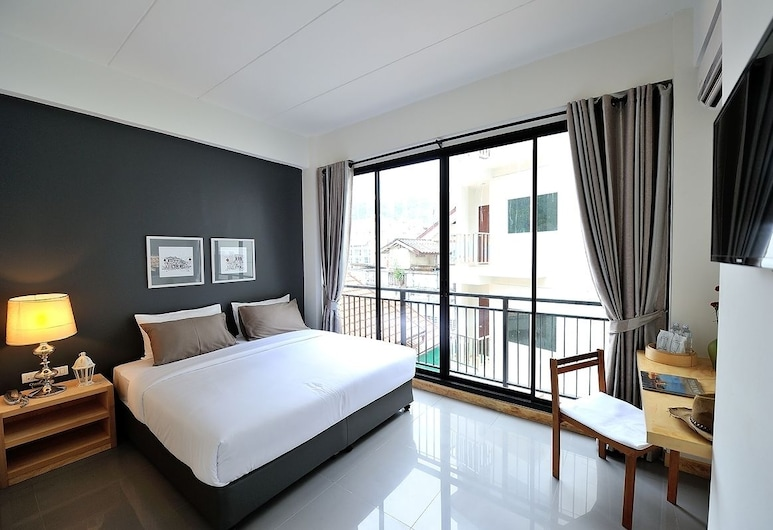 Arch Club Hotel, Patong