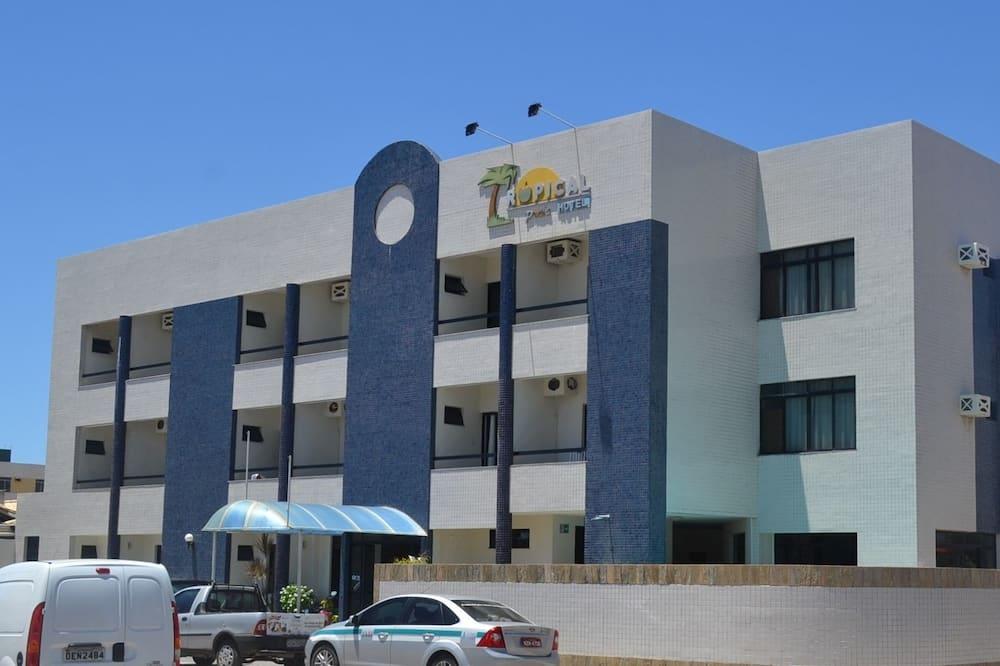 Tropical Praia Hotel, Aracaju