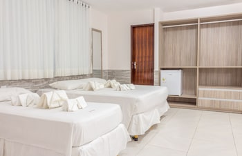 ภาพ Hotel Pousada Atlântica ใน Joao Pessoa