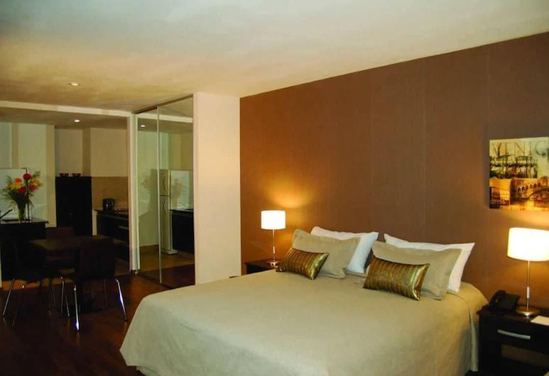 Hotel de la Cité, Rosario, Senior Suite, Bilik Tamu