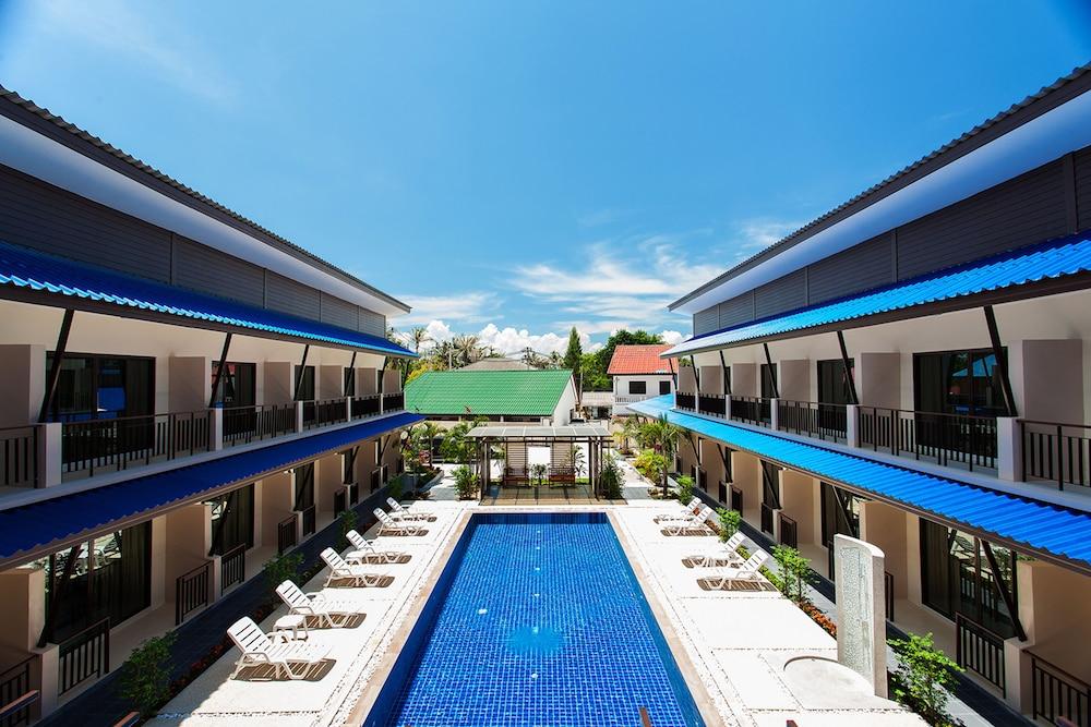 Phangan Island View Hotel, Koh Phangan