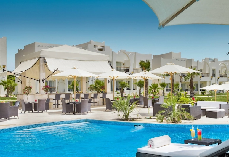 Le Royal Holiday Resort (Aqua Park), Sharm el-Sheikh