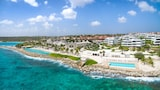 Reserve this hotel in Jan Thiel, Curacao
