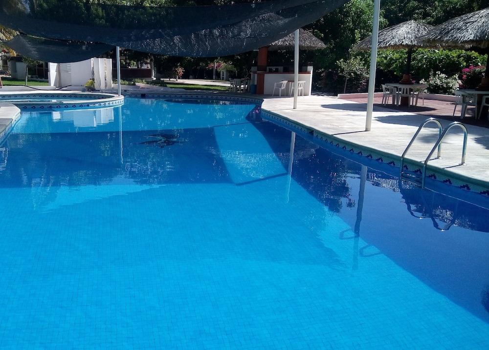 Hotel & Club Campestre Altos Paraiso, Puerto Escondido