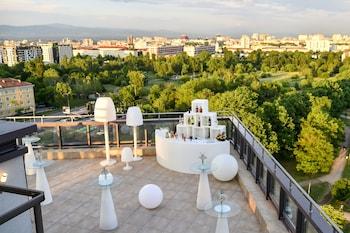 Foto Suite Hotel Sofia di Sofia