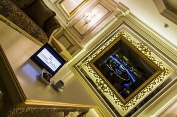 Ankara bölgesindeki Cassiel Hotel resmi