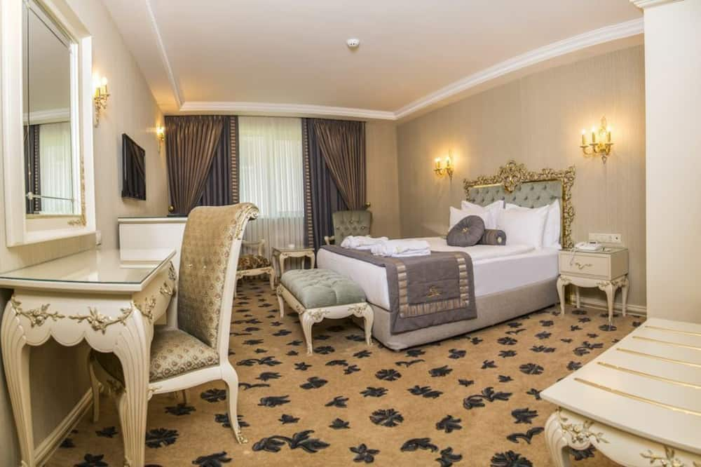 Grand Deluxe Double or Twin Room - ห้องพัก