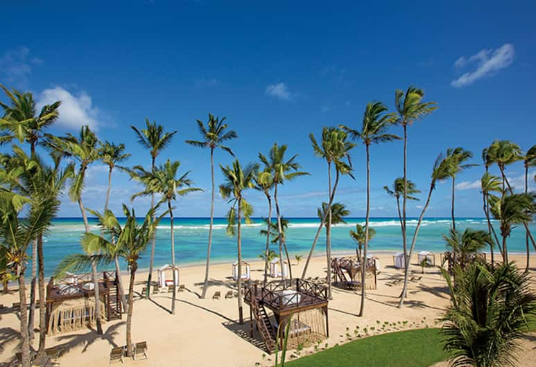 Breathless Punta Cana Resort & Spa Adults Only All Inclusive, Punta Cana