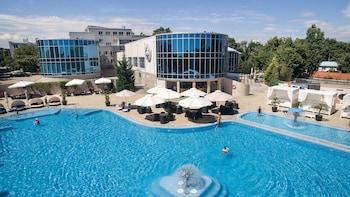Picture of Grand Marine Spa Hotel in Odessa