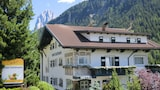 Book this Pet Friendly Hotel in Ortisei