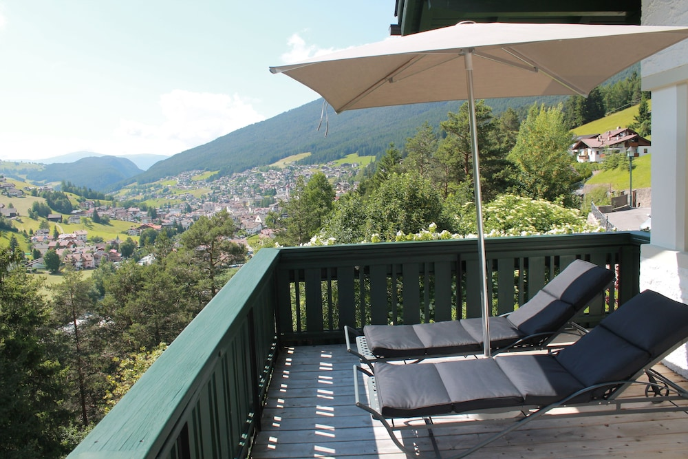 Prenota Chalet Hotel Hartmann – Adults Only a Ortisei - Hotels.com