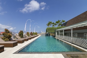 Picture of PrimeBiz Hotel Kuta in Kuta