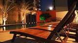 Reserve this hotel in Joao Pessoa, Brazil