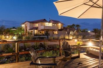 Picture of Gecko Ridge Guest House in Swakopmund