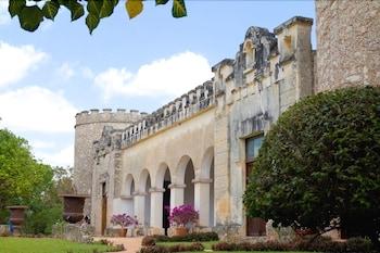 Selline näeb välja Hacienda Kaan Ac, Valladolid
