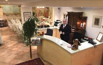Bild vom Hotel Alpha in Hannover