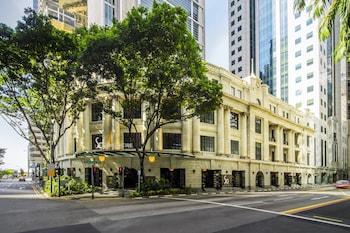 シンガポール、ソー ソフィテル シンガポールの写真