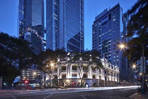 新加坡索菲特酒店/
