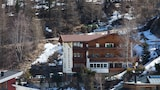 Book this Parking available Hotel in Soelden