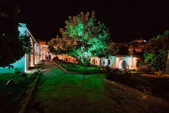 在内夫谢伊尔的欧塔海泽洞穴酒店照片