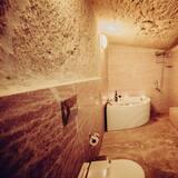 Deluxe Cave Room - Łazienka