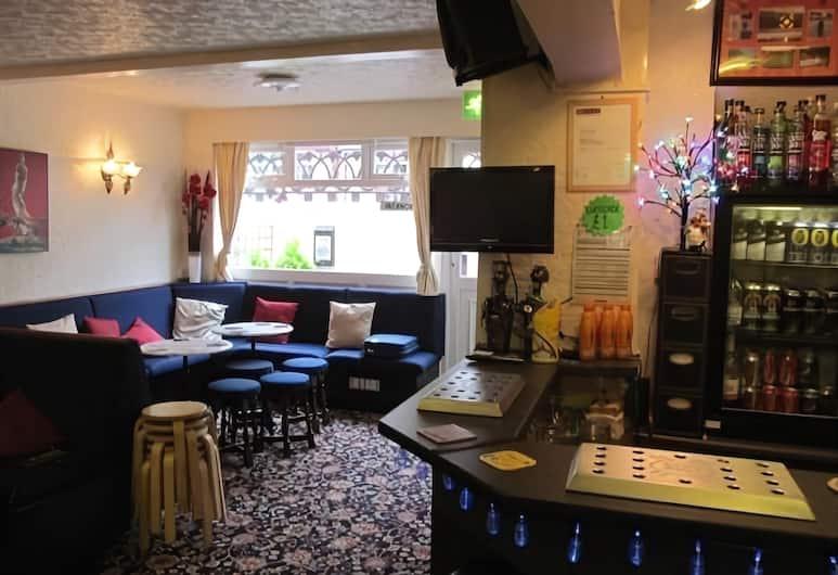 The Alondra Hotel, Blackpool, Hotel Lounge