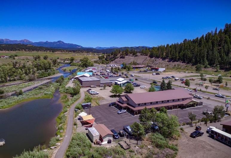 RiverWalk Inn, Pagosa Springs