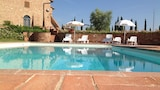 Book this Parking available Hotel in Asciano
