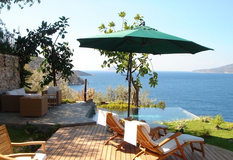 Club Patara Villas, Kas