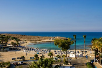 Foto di Anonymous Beach Hotel - Adults Only (16 +) ad Ayia Napa