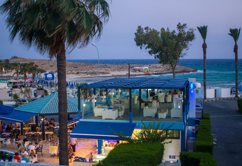 Anonymous Beach Hotel - Adults Only (16 +), Ayia Napa, Aed