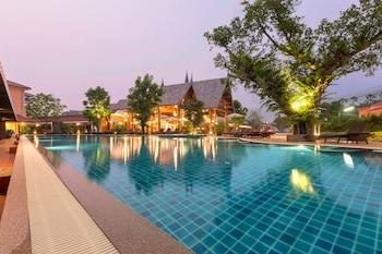 Gambar Naina Resort & Spa di Patong
