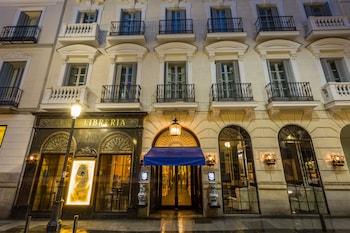 Picture of Only YOU Boutique Hotel in Madrid
