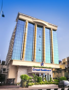 Chennai bölgesindeki Grand Residence resmi