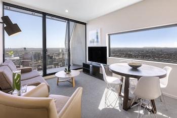 Selline näeb välja Oaks Melbourne on William Suites, Melbourne