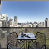 Studio Apartment - Park View - Balcony