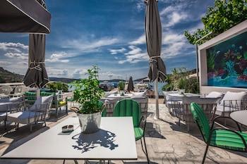 Foto di Hotel Apanema Vivari a Nauplia