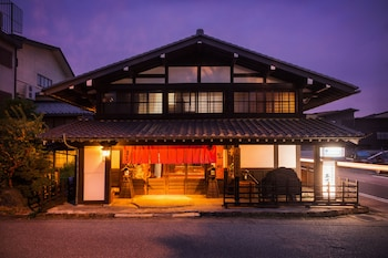 Naktsmītnes Ryokan Asunaro attēls vietā Takajama