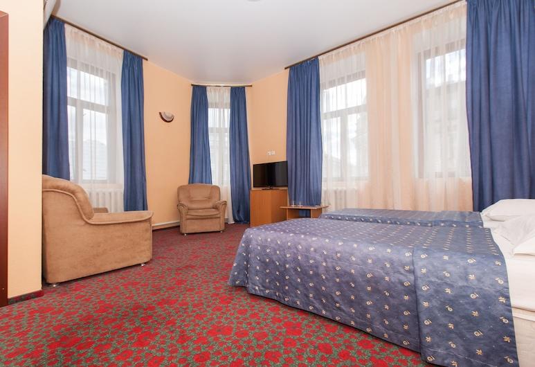 Regina Hotel on Baumana, Kazan, Superior Double or Twin Room, Bilik Tamu